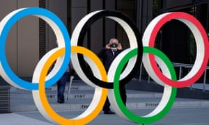 Holding the Tokyo Olympic Games behind closed doors would be 'against everything the IOC stands for'.