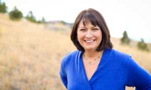 Denise Juneau, who hopes to become the first Native American elected to the House