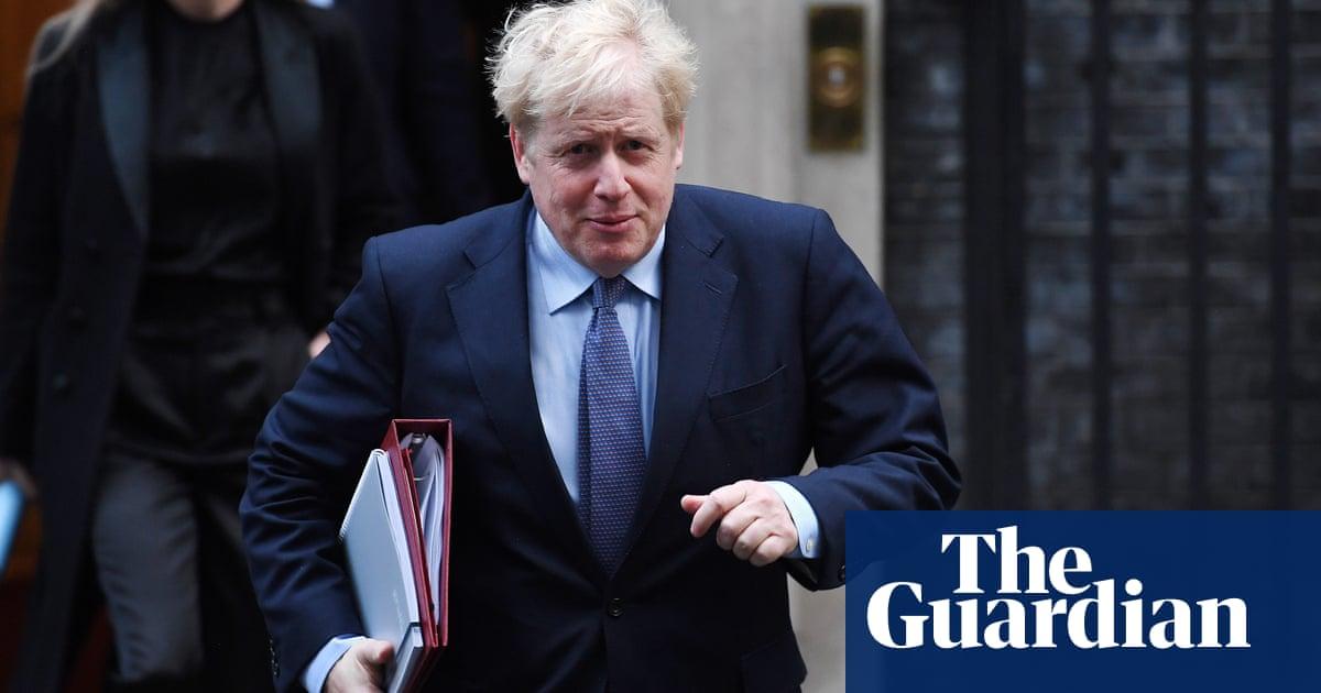 Boris Johnson's 'get Covid, live longer' quip an echo of Oxford study