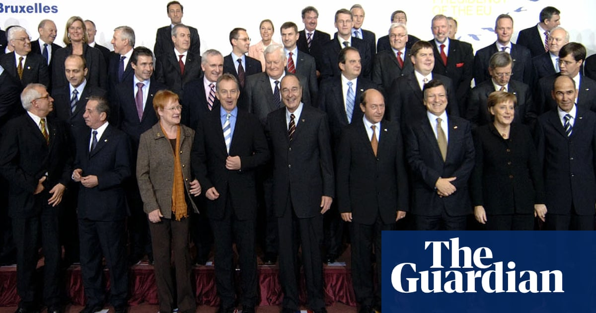 After 16 years of Merkel, EU summit could mark end of an era