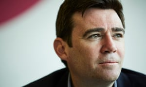 Andy Burnham has warned that the emphasis of the remain campaign has 'been far too much Hampstead and not enough Hull'.