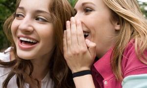 Fantastic female friendships rule.