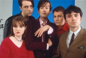 Pulp in 1996.
