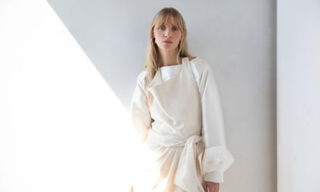 Arnsdorf reborn: how Jade Sarita Arnott came back to fashion