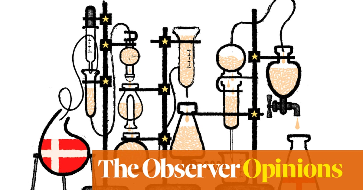 Denmark sows seeds of discontent over Brexit | Stewart Lee
