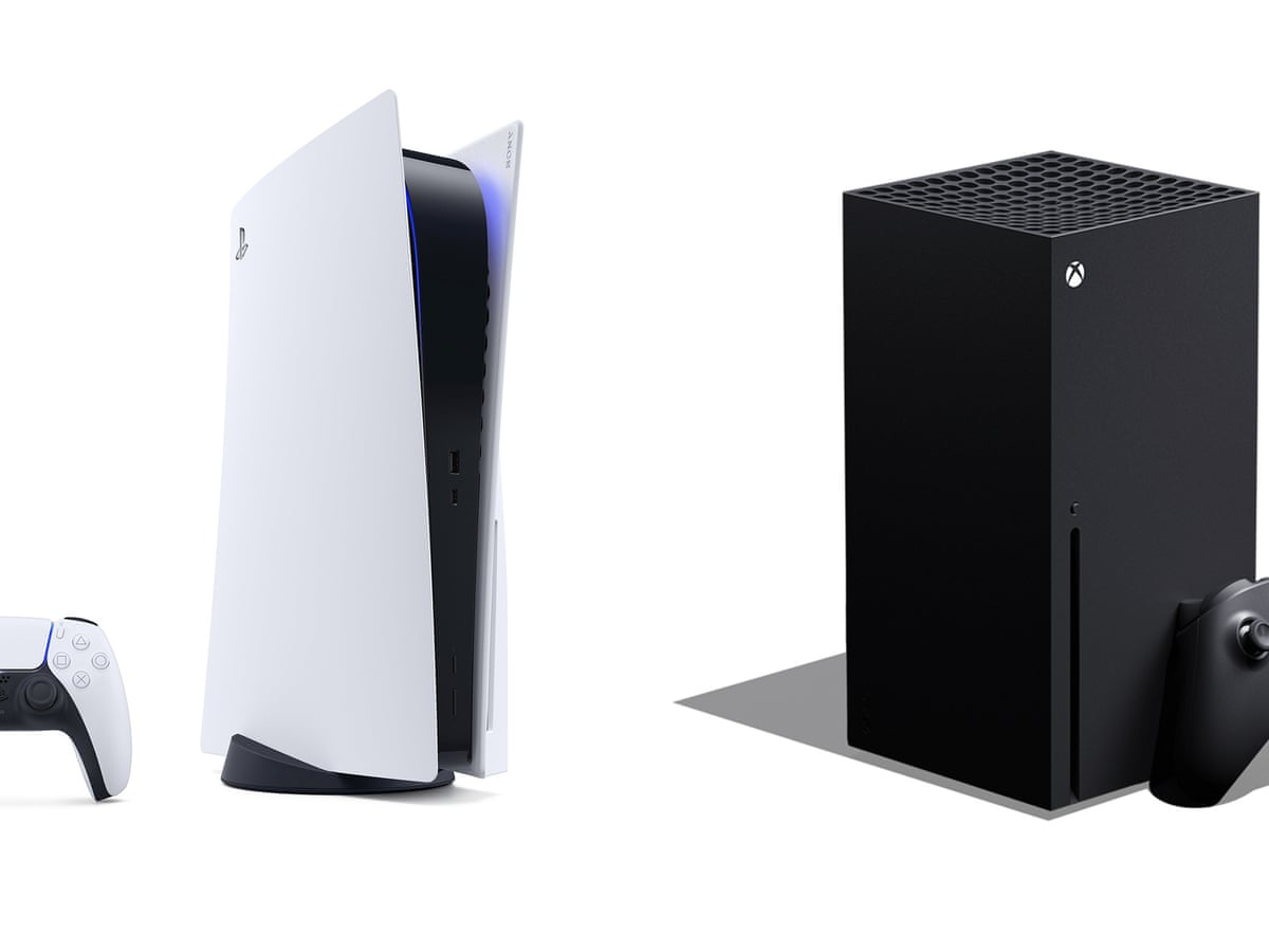 Playstation 5 V Xbox Series X How Will The Rival Consoles Compare Games Consoles The Guardian