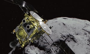 Asteroids | Science | The Guardian