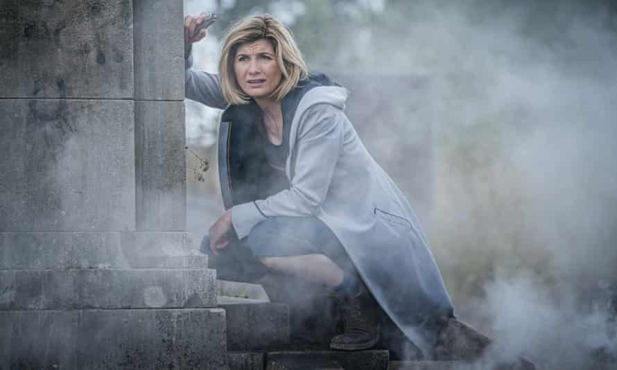 The Doctor puts her friends in more danger than ever before ... Doctor Who.