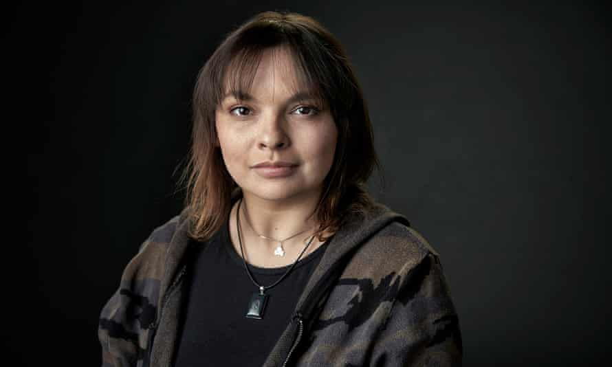 Wemba Wemba actor and academic Carissa Lee says a treaty would be a huge step forward for first nations people.