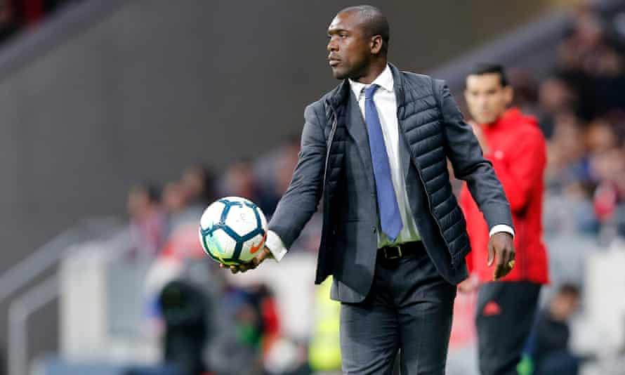Clarence Seedorf couldn't translate his playing skills to management.