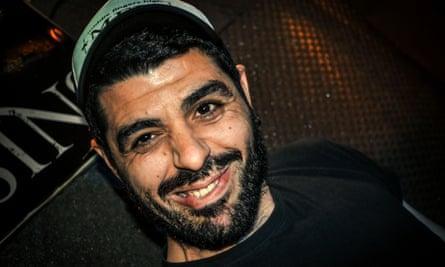 Pavlos Fyssas, a popular anti-fascist musician, was murdered by a Golden Dawn member