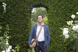 Early adopter: Monty Don.