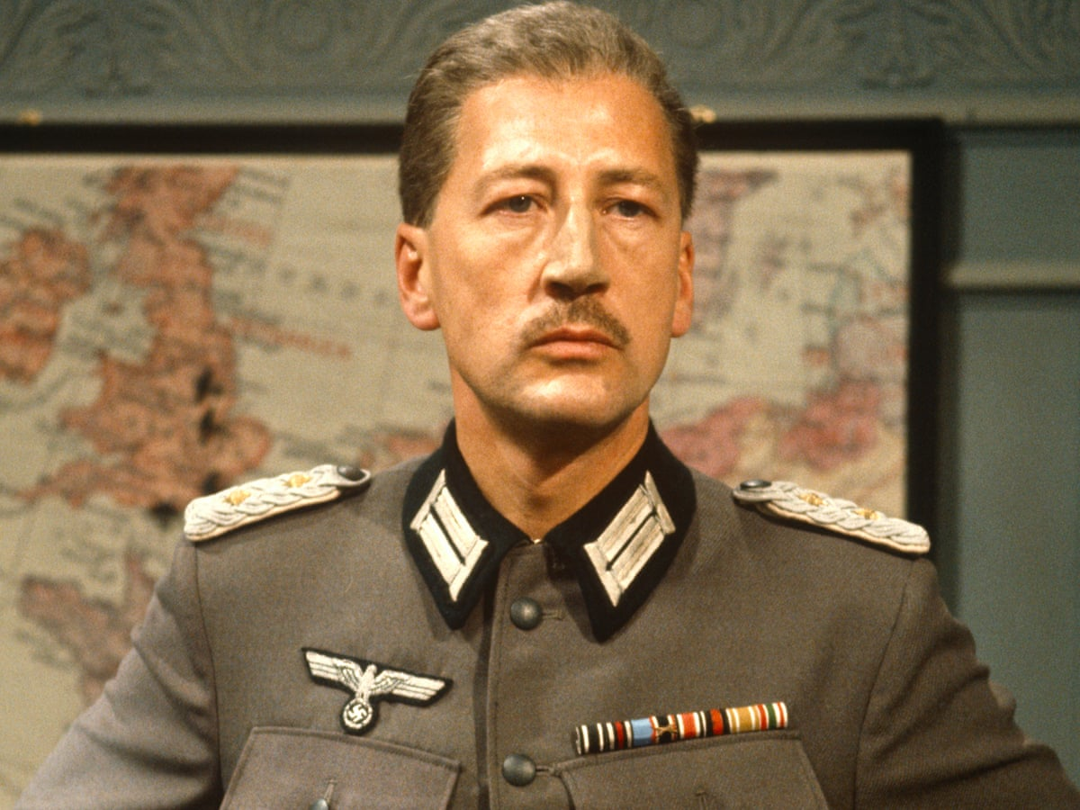 Colditz - TV Series S2, Ep10 -  Very Important Person