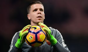 Wojciech Szczesny has enjoyed a productive two-year spell with Roma, on-loan from Arsenal.