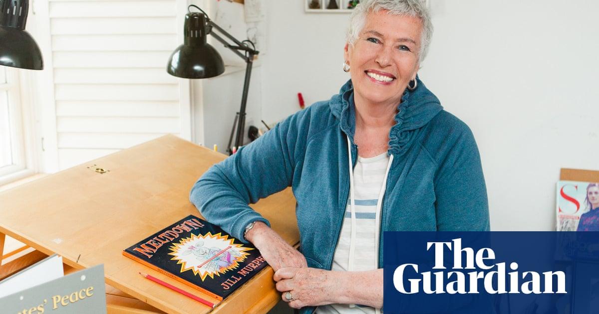 Jill Murphy obituary