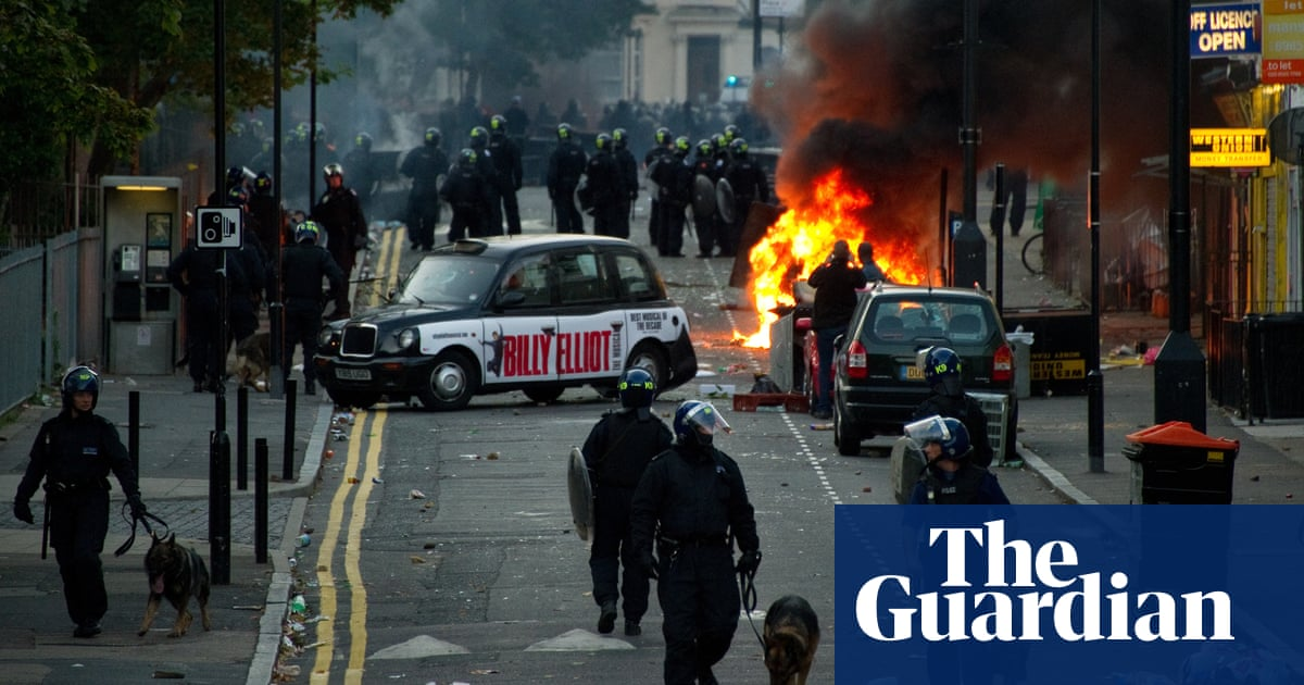 Conditions that led to 2011 riots still exist today, experts warn