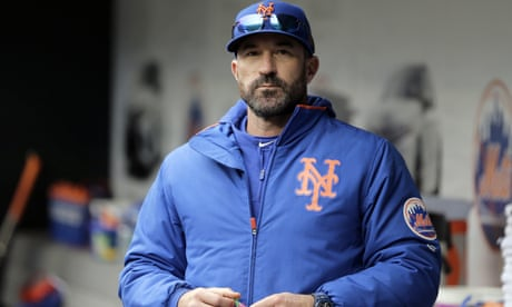 Former Mets manager Callaway suspended over nude photo allegations