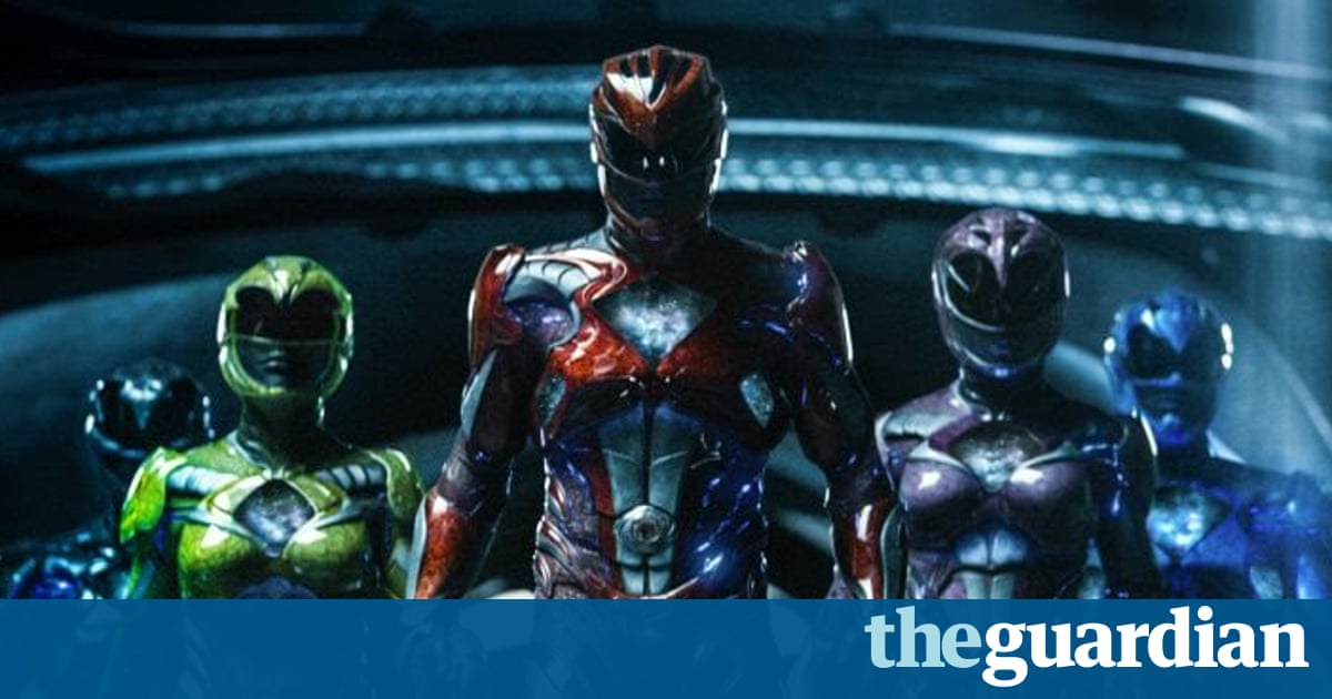 Power Rangers gets 18+ age restriction in Russia over inclusion of LGBT character