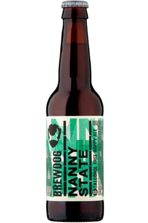 Brewdog Nanny State >> Alcohol-free beer: the best and worst – taste test   Life ...