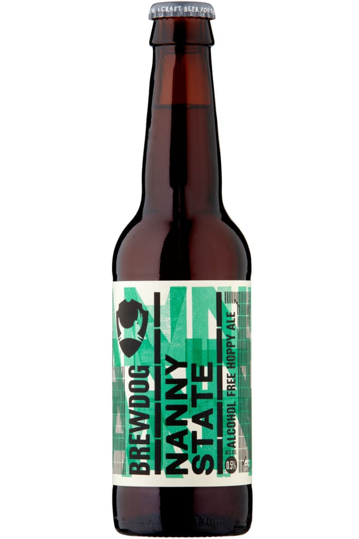 Brewdog Nanny State >> Alcohol Free Beer The Best And Worst Taste Test Food