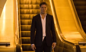 Sunday's best TV: McMafia