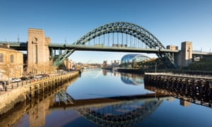 The alternative city guide to newcastle | travel | the guardian.