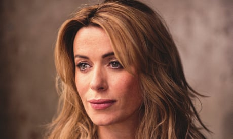 Eve Myles: 'The police caught me red-handed with a pellet gun'