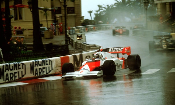 Before F1's 1000th grand prix: the greatest races of all