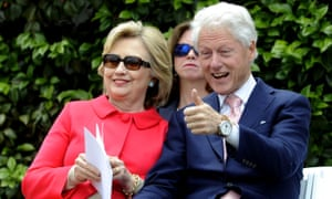 Talk of Bill Clinton's role as an economy czar has come on the heels of Hillary Clinton's loss to Bernie Sanders in West Virginia and a poll showing her trailing Trump in several crucial swing states.