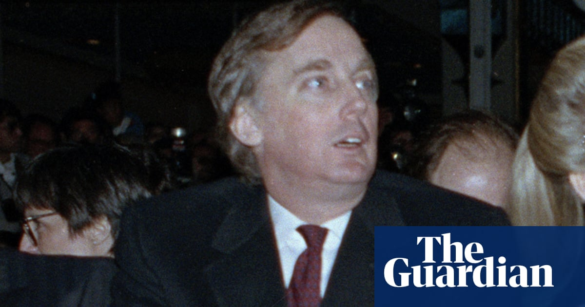 Robert Trump: brother of president Donald Trump dies aged 71 – The Guardian
