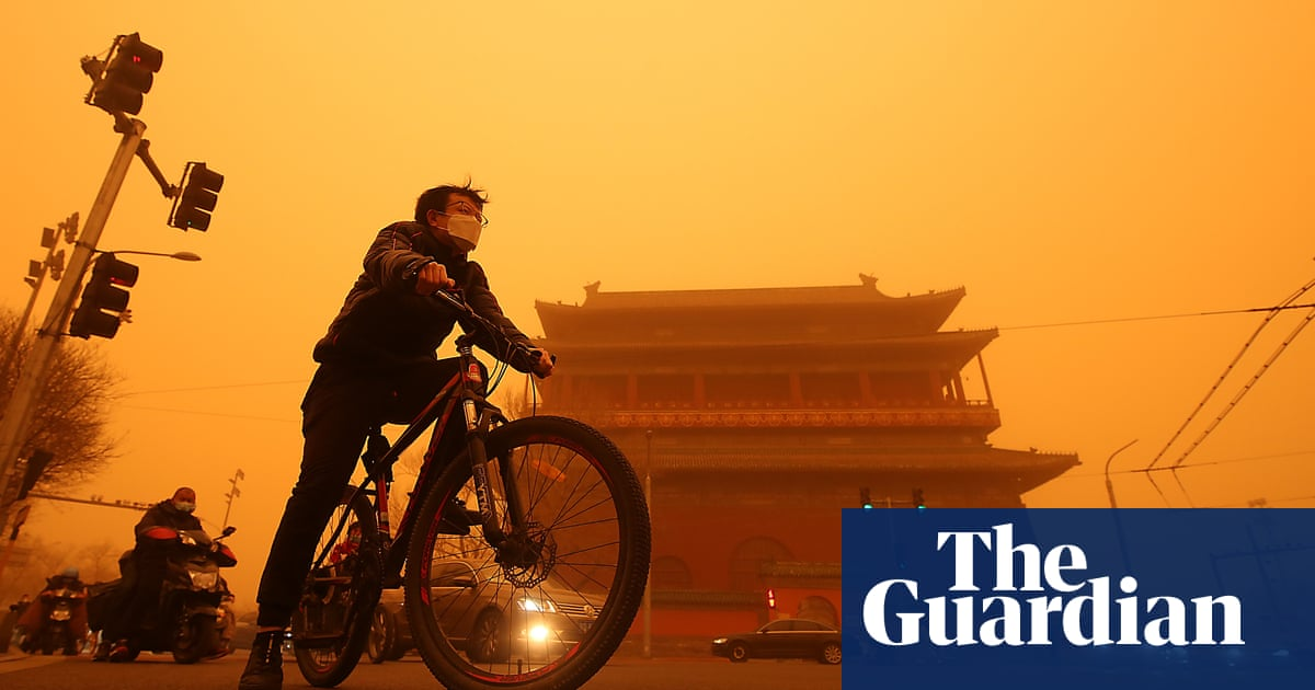 Compete, confront, cooperate: climate summit test for Biden's China watchwords