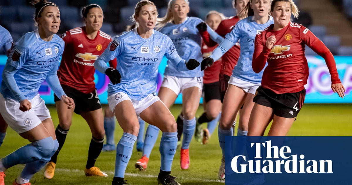 Football Manager reveals plan to add women's leagues to game