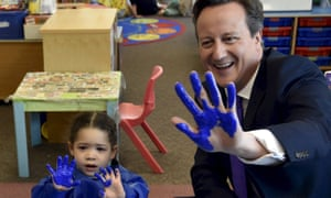 David Cameron's plans for increasing the number of free childcare hours have been criticised by providers.