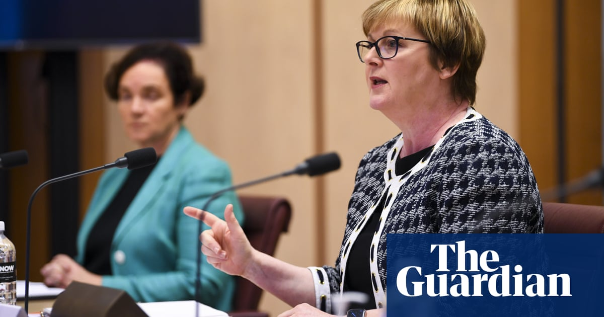 Linda Reynolds apologises after NDIS sends woman's private details to abusive ex-partner