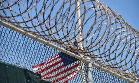 Guantánamo prisoner released in surprise move by Trump administration