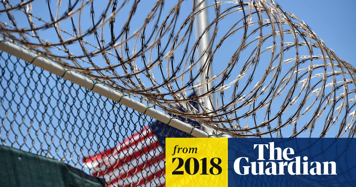 Guantánamo prisoner released in surprise move by Trump
