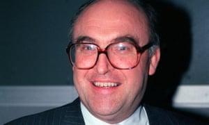 The late John Smith.