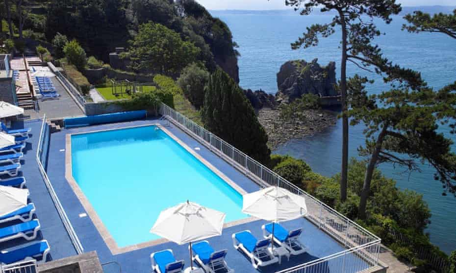 The Imperial, Torquay