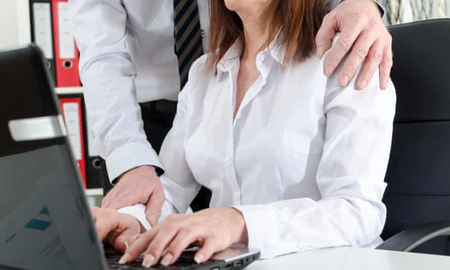 The survey found that 35% of women reported sexual harassment in the workplace.