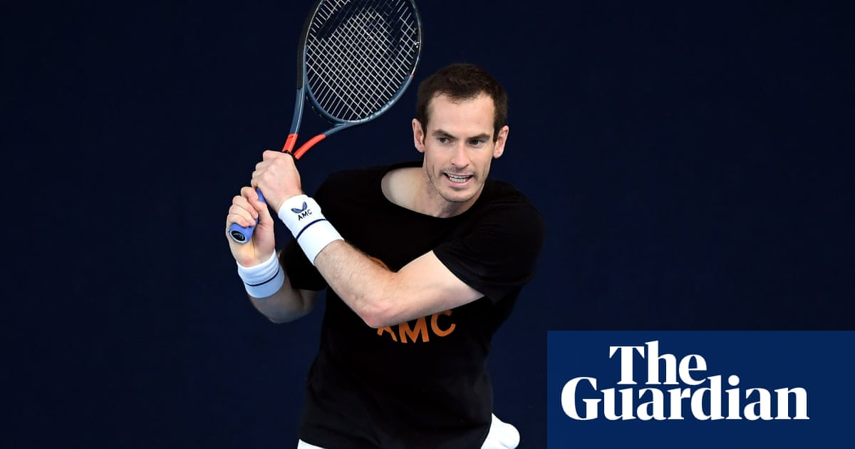 Andy Murray apprehensive about US Open but planning to play