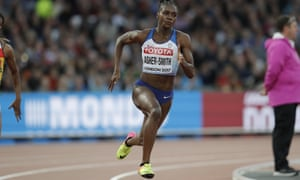 Seven ways to improve your sprinting | Life and style | The