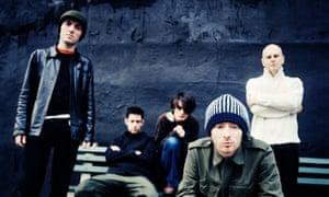 Some surprises … OK Computer-era Radiohead.