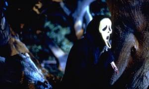 Wes Craven's Scream 2, 1997.