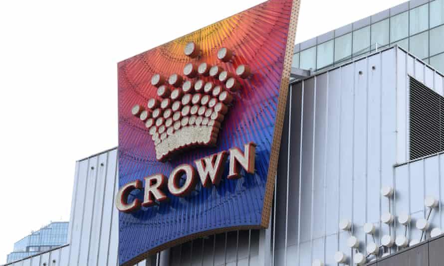 Crown casino marketing team 5 star hotel algarve casino