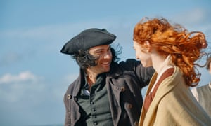 'What is a marriage if we stand not together?' ... Poldark.