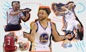 Nearly every NBA player has been accused of flopping down the years. From current stars such as Chris Paul and Stephen Curry to Dirk Nowitzki, who retired last season
