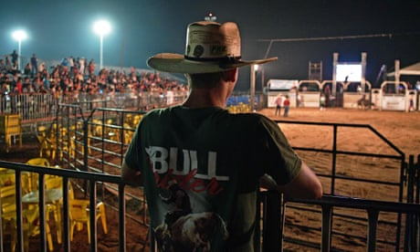 Amazon cowboys: rodeo culture rides high in Brazil – in pictures