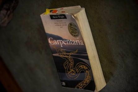 A copy of Carpentaria