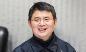 Xiao Jianhua has denied reports that he was taken from the Four Season hotel in Hong Kong by Chinese police. He says he is recovering from an illness 'abroad'.