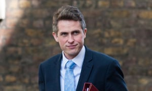 Gavin Williamson was the least vocal of those expressing doubts about the customs partnership in the cabinet subcommittee.